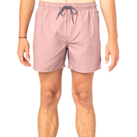Rip Curl Easy Living Volley 16 Shorts Men dusty purple
